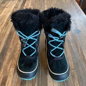 Sorel – Tivoli II Faux Fur Lined Boot - Waterproo